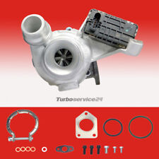 Turbolader BMW E81 E87 E88 E90 E90N E91 E91N 100KW-136PS 105KW-143PS N47D20A