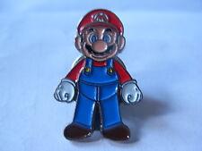 Mario Brothers pin badge. Nice pin badge,