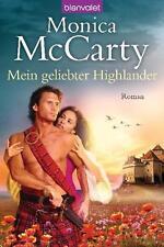 Mein geliebter Highlander von Monica McCarty (2011, Taschenbuch)