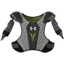 Under Armour Nexgen Box Lacrosse Shoulder Pads -Size Large
