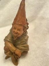 Vintage Josh Tom Clark Cairn Studios Gnome Figurine Edition #44.