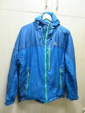 Mountain Equipment Fitzroy Jacket L Blue