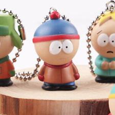 NEW South Park Stan Marsh Action Figure Toys Key Chain Ornament US Seller