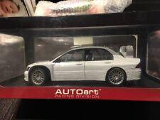 AUTOart Mitsubishi Diecast Cars, Trucks & Vans