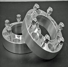 4 Pc 2004-2014 F-150 Hub Centric Wheel Spacers 1.50 Inch # AP-6135CHC1420-4