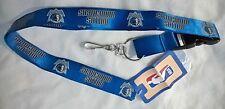Dallas Mavericks Lanyard, Blue
