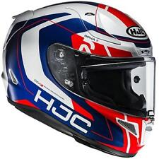 CASCO INTEGRALE HJC RPHA 11 CHAKRI MC21 FIBRE MULTICOMPOSITE TAGLIA L