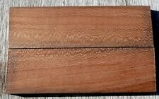 1 SET QTR SAWN CHERRY BLANK LUMBER  SCALES 1848