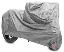 KYMCO SUPER 8 50 2T 2007 TO 2016 WITH WINDSHIELD AND TOP BOX WATERPROOF COVER RA