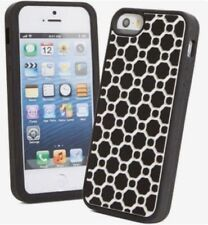 NEW Vera Bradley Soft Frame Case iPhone 5, Midnight Geometric (NIB)