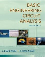 Basic Engineering Circuit Analysis-ExLibrary