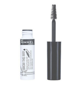 Rimmel brow this way brow products Various Types