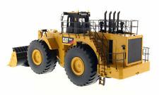 CAT 1/50 Caterpillar 994F Wheel Loader Vehicle Core Classics Series DM 85161