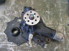 Used Water Pump w/Backing , for 6.5L Diesel Engine, for HMMWV M998 M1151