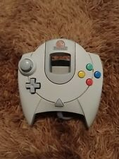 Sega Dreamcast OEM White Controller (Working)