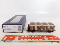 CI945-0,5# Liliput H0/DC L235140 Behältertragwagen Haus zu Haus DB NEM, NEUW+OVP