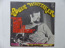 roger whittaker Plus haut sur la montagne ... B 366 200 F
