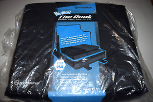 The Rook Padded Travel Pack Carry Case for Sony Playstation 4 PS4 Video Game New