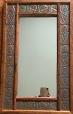 Mirror Lovely piece purchased in No. California Craft Show. Excellent condition!