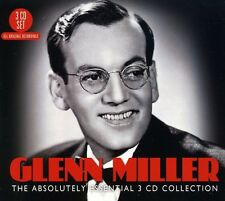 Glenn Miller - Absolutely Essential [New CD] UK - Import