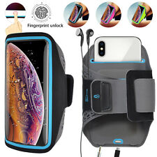 Sports Arm Band Cell Phone Holder Running Jogging Gym Pouch for iphone Samsung