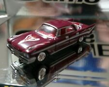 1959 DESOTO ADULT COLLECTIBLE 1/64 CLASSIC AUTOMOBILE