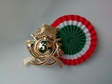 Bersaglieri Kit for Italian Tropical Helmets
