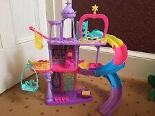 My Little Pony Friendship Rainbow Kingdom Playset MLP Movie, L@@K at this!!!