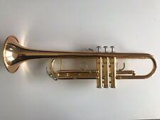 Yamaha YTR4335G2 B-Trompete wie Neu, keine Gebrauchsspuren