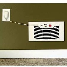 Air Flow Breeze ULTRA with Remote Control (Almond) (2.625H x 13.875W x 7.625D)