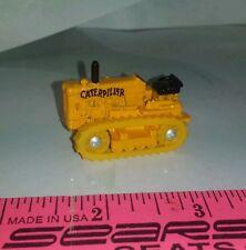 1/64 ERTL custom farm construction toy agco cat caterpillar crawler bulldozer