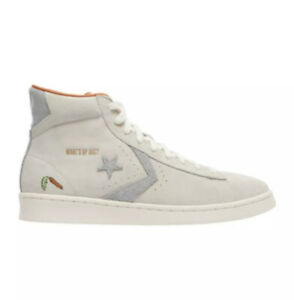 Converse x Bugs Bunny Looney Toons Pro Leather Chuck 70 169223C Men 7 Womens 8.5