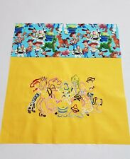 Library Bag - The Toy Story Gang