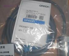 1PC NEW OMRON PhotoElectric Switch E2E-X10F1-Z 12-24VDC #