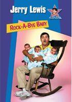Rock-A-Bye Baby [New DVD]