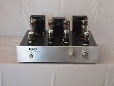 Separo E34i tube integrated amplifier- very nice