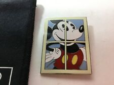 """Vintage ACME Studio """"Mouse House"""" DISNEY Brooch by John van Hamersveld"""