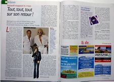 Mag 2007: MICHEL POLNAREFF_PHILIPPE NOIRET_MICHEL BLANC et ANDRE TECHINE