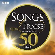 Songs of Praise  Celebrating 50 Years [CD]