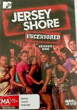 Jersey Shore Season 1 Uncensored