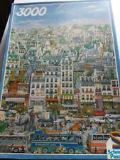 3000 Pieces Jigsaw Puzzle-bawaria Castle-Fine Imprimé Parfait Cadeau D/'Anniversaire