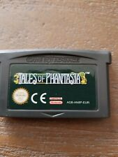 Nintendo Gameboy Advance Gba tales of phantasia