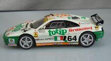 Bang Ferrari 348 1/43 Die Cast Toy Car- Italy        52269