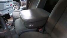 03 04 05 Dodge Ram 1500 2500 Quad Cab Pickup Cloth Rear Seat Headrest TAN//TAUPE