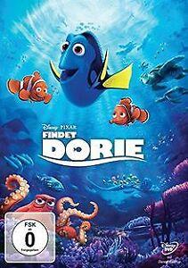 Findet Dorie von Angus MacLane | DVD | Zustand gut