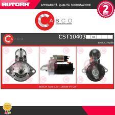 CST10403GS Motorino d'avviamento (MARCA-CASCO)