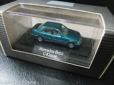 MERCEDES BENZ C CLASSE Wiking HO 1:87 #1321