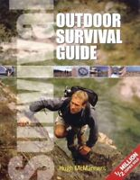 Outdoor Survival Guide (Dk Living),Hugh McManners