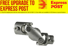 """Borgeson Borgeson Stainless Steel Double Needle Bearing Universal Joint 3/4""""-36"""