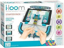 Style Me Up i-Loom Starter Pack NEW with Some Shelf Wear - Clearance
